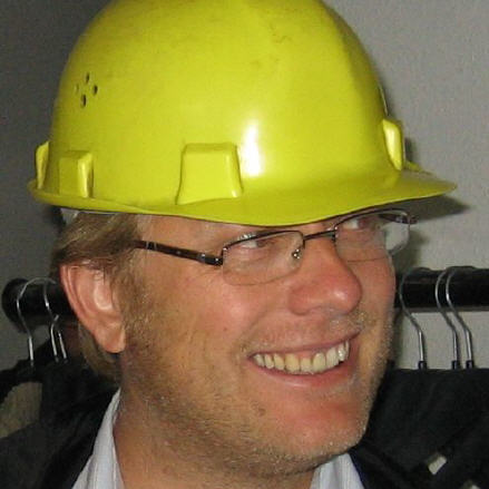 <b>Christian Schönke</b> - &quot;Teamchef&quot;, Motivator, Sponsor und Freund...hier laufen ... - l000